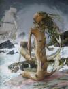 Kelp-harpy