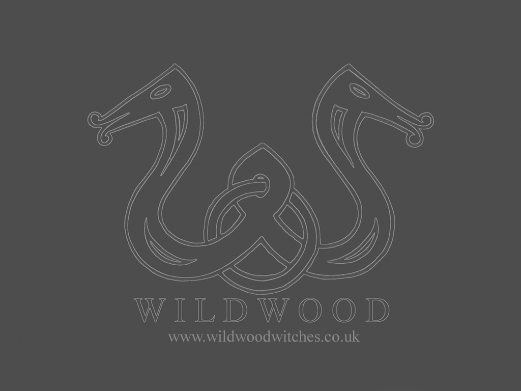 Wildwood Serpent Wallpaper